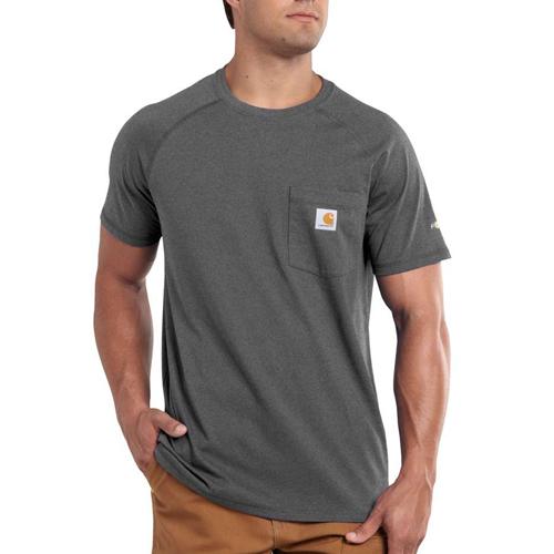 Force Cotton Delmont Short-Sleeve T-Shirt