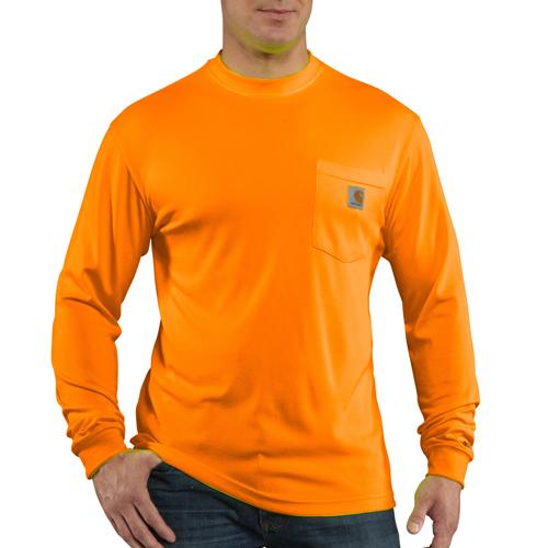 Force Color Enhanced Long-Sleeve T-Shirt
