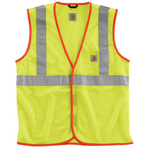 High-Visibility Class 2 Vest