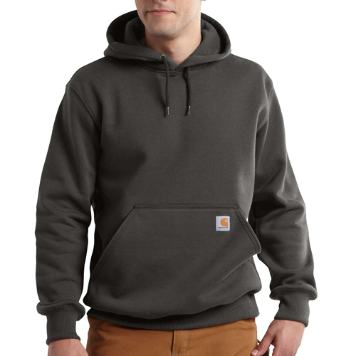 Carhartt Rain Defender Paxton Hooded Sweatshirt