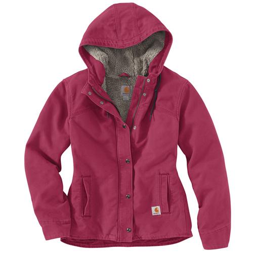 Carhartt Sandstone Cotton Women's Jacket