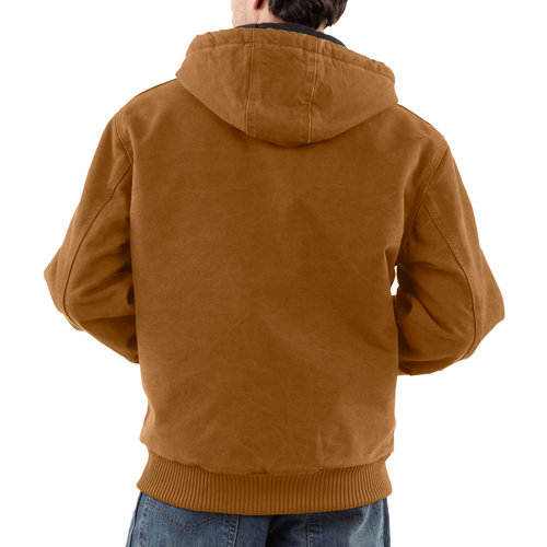 Carhartt Tennessee Sandstone Active Jacket