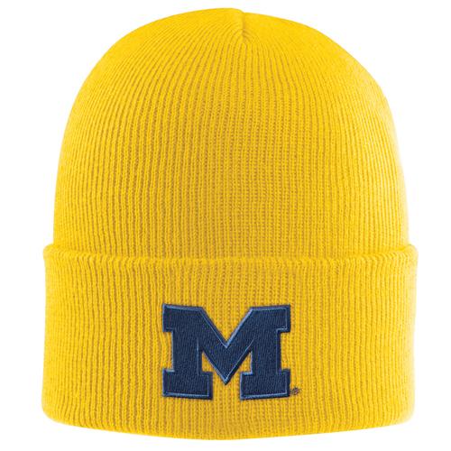 Michigan Acrylic Watch Hat II