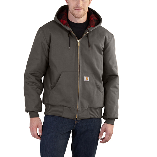 Huntsman Active Jacket