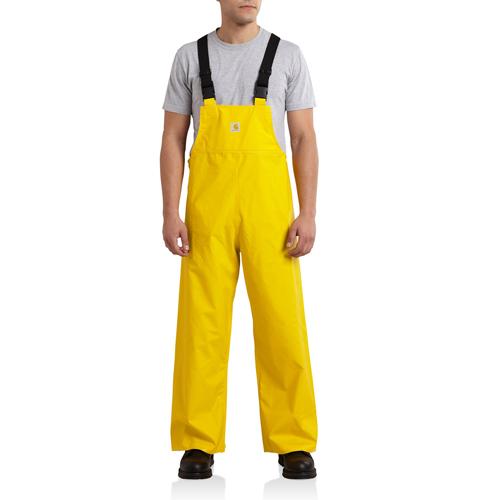 Carhartt Waterproof Mayne Bib Overalls