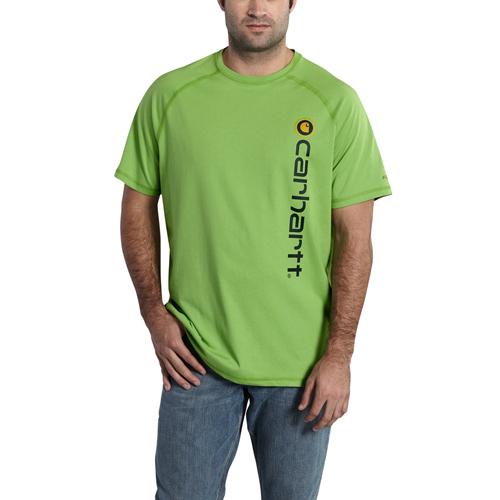 Force Cotton Delmont Graphic Short-Sleeve T-Shirt
