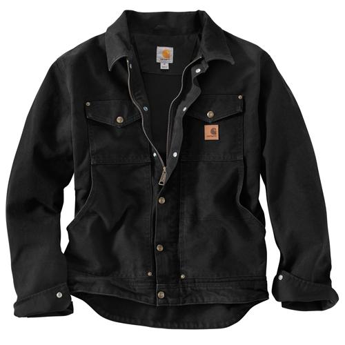 Berwick Fleece Lined Jacket