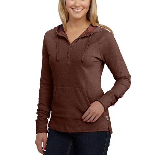 Carhartt Cotton Pondera Womens Shirt