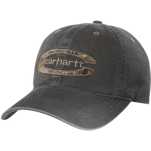 Carhartt Cedarville Canvas Cap