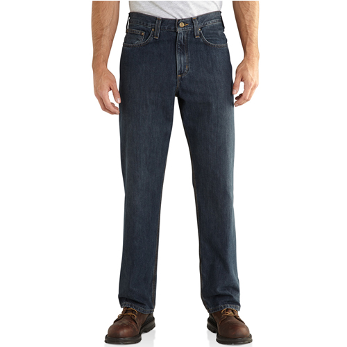 Carhartt Relaxed-Fit Holter Jeans