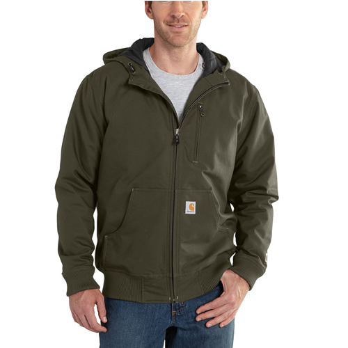 Carhartt Quick Duck Jefferson Active Jacket