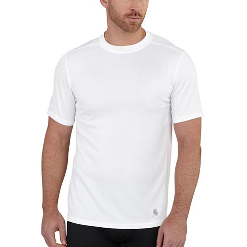 Carhartt Base Force Extremes Lightweight Short-Sleeve T-Shirt