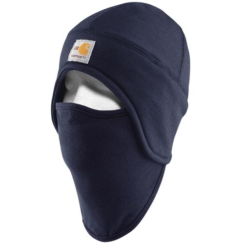 Carhartt Flame-Resistant Fleece 2-in-1 Knit Hat