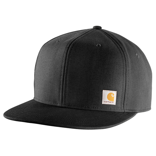 Ashland Cotton Canvas Cap
