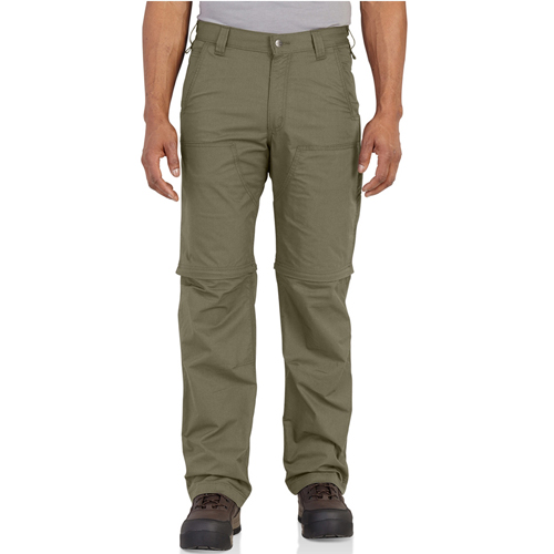 Force Extremes Convertible Pant