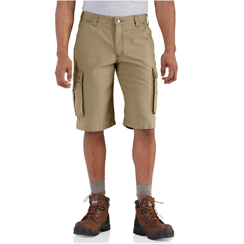 Carhartt Rugged Cargo Donley Short