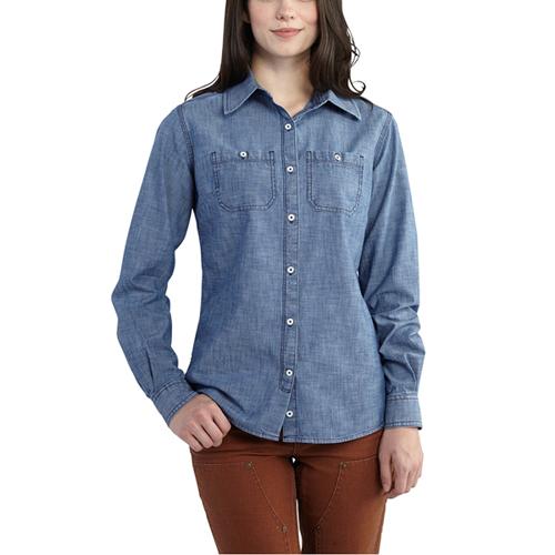 Carhartt Womens Milam Shirt