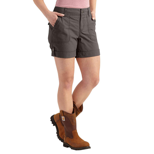 Women's Relaxed Fit EL Paso Shorts