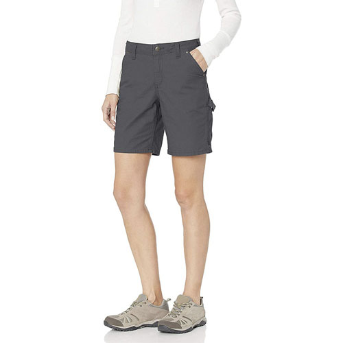 Carhartt Womens Original Fit Crawford Short