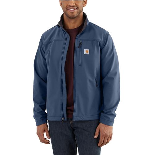 Carhartt Midweight Softshell Denwood Jacket