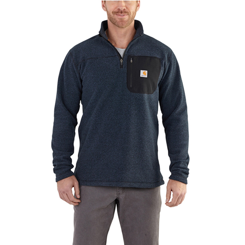 Carhartt Walden Quarter-Zip Fleece Sweater