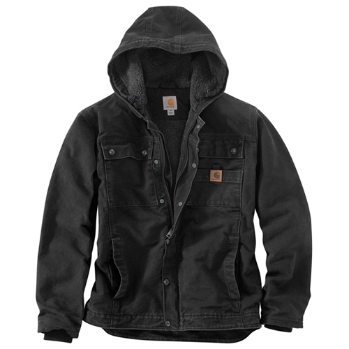 Bartlett Sherpa Lined Jacket