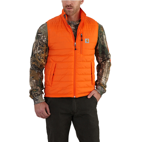Carhartt Lightweight Insulated Vest Gilliam Vest