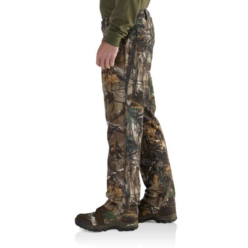 Carhartt Rugged Flex Rigby Camo Dungaree