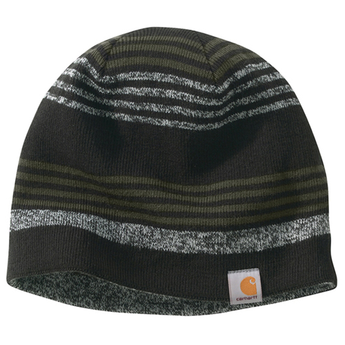 Carhartt Gunnison Reversible Fleece Hat
