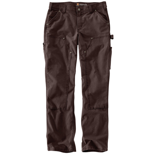 Women's Crawford Double Front Pants