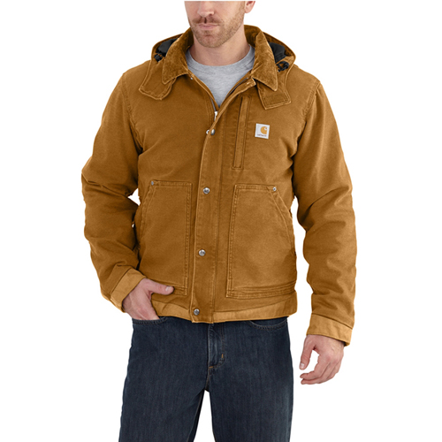 Carhartt Full Swing Caldwell Jacket