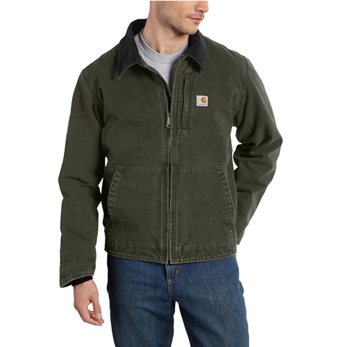 Carhartt Full Swing Armstrong Sherpa Lined Jacket