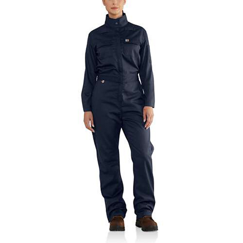 Carhartt Womens Flame-Resistant Rugged Flex Coverall