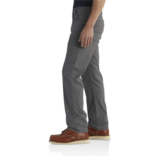 Carhartt Rugged Flex Rigby Five Pocket Jean