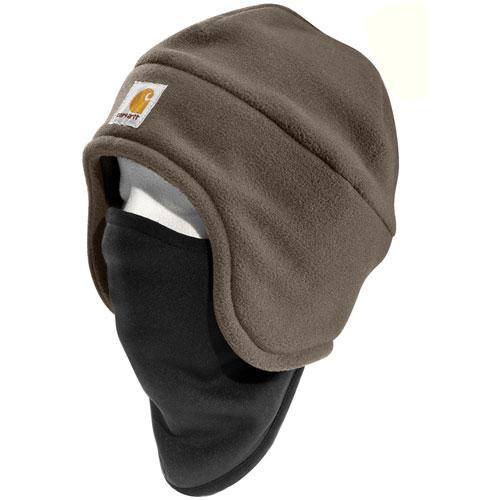Fleece 2-in-1 Headwear