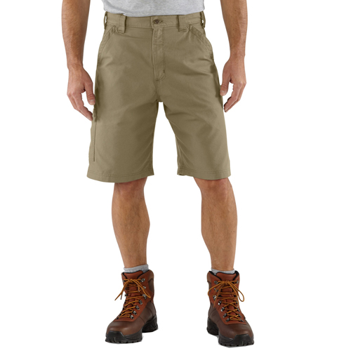 Canvas Work Short