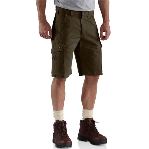 Ripstop Work Shorts