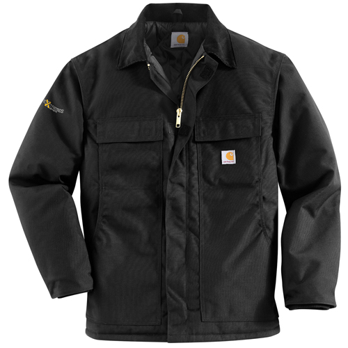 Carhartt Extremes Arctic Quilt-Lined Coat