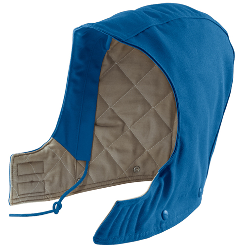 Carhartt Flame-Resistant Duck-Quilt-Lined Hood
