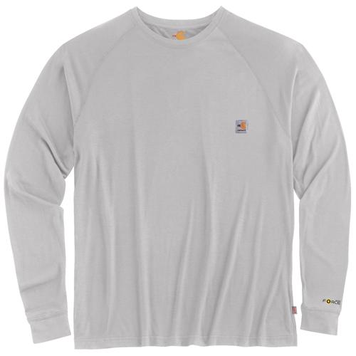 Carhartt Flame-Resistant Carhartt Force Long-Sleeve T-Shirt