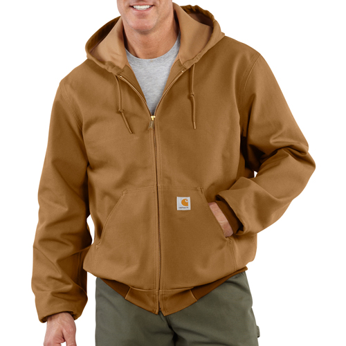 Duck Thermal-Lined Active Jacket