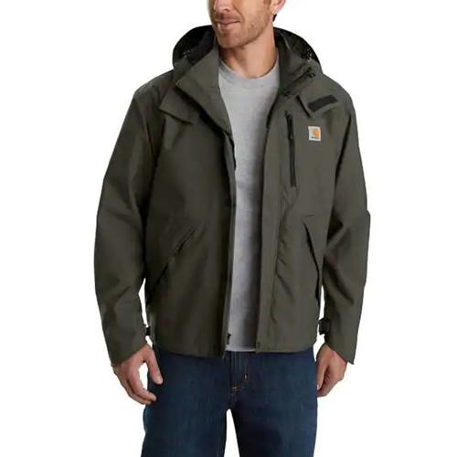 Carhartt Shoreline Waterproof Jacket