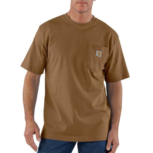 Workwear Pocket T-Shirt