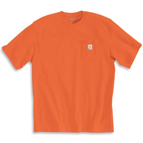 Carhartt Workwear Pocket T-Shirt