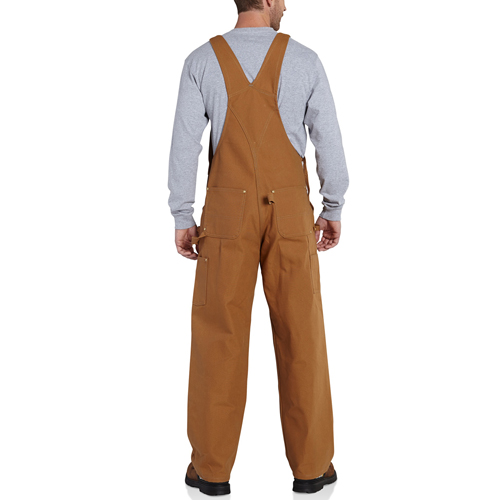Duck Carpenter Unlined Overall Bib
