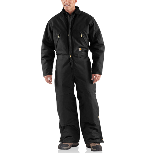 Yukon Extremes Arctic Quilt-Lined Coverall