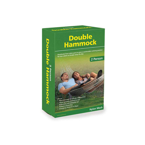Coghlans 0112 Double Hammock