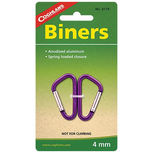 4mm Mini-Biners