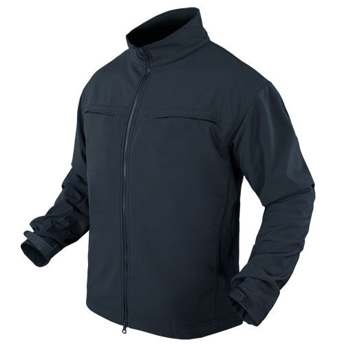 Covert Soft Shell Jacket