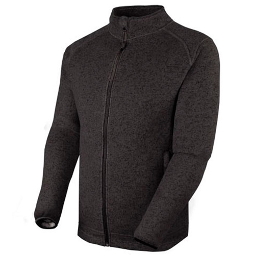 Matterhorn Knitted Fleece Jacket